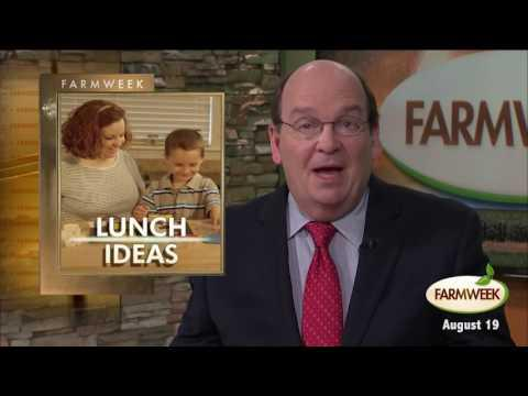 Farmweek August 19, 2016