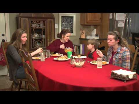 Picky Eaters April 19, 2015