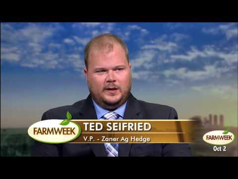 Farmweek, Entire Show, October 2, 2015, Season 39 Show #13