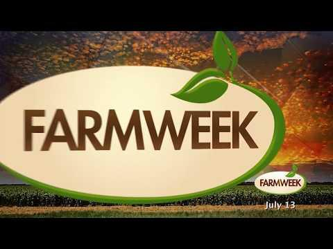 Farmweek | Entire Show | July 13, 2017