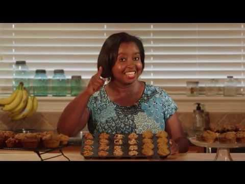 Make Ahead Muffins October 18, 2015