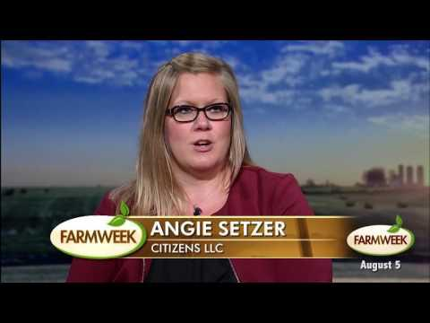 Farmweek Entire Show, August 5, 2016