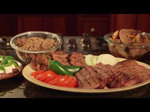 Venison  Tame the Game January 8, 2017