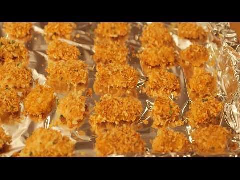 Chicken Nuggets for Grown Ups April 8, 2018