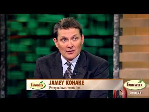 Farmweek - Entire Show - June 28, 2013