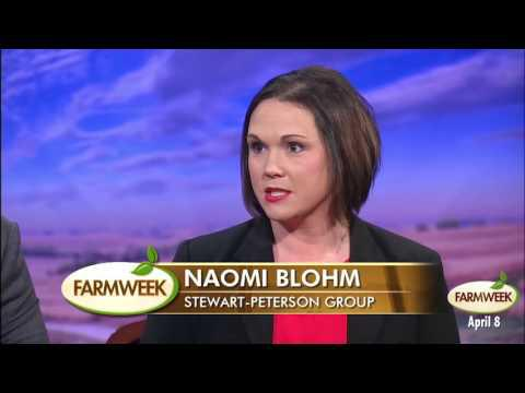 Farmweek, Entire Show - April 8, 2016