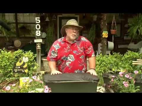 Sub Irrigated Containers  - Southern Gardening TV - June 29, 2014