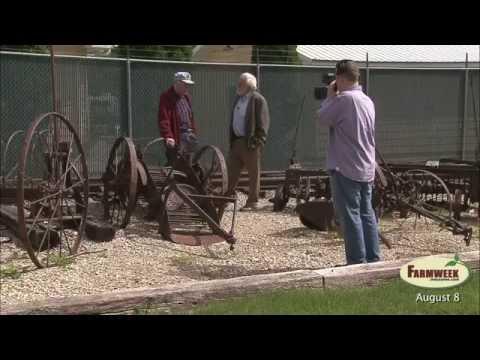 Farmweek, Entire Show, August 8 2014