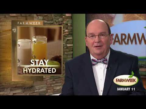 Farmweek | Entire Show | January 12, 2018