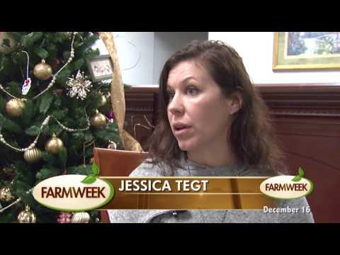 Farmweek, Entire Show, December 16, 2016
