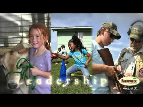 Farmweek TV - August 31, 2012 - the complete show
