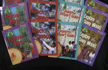 """Forests of Fun"" publications"