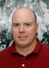 Jeff Gore