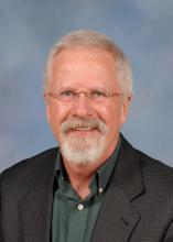 Dr. Stephen Dicke