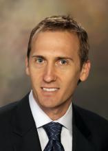 Dr. Jay McCurdy