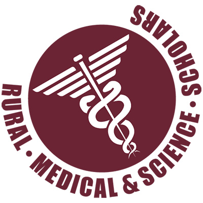 The Rural Medical Scholars & Sciences logo