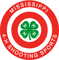 This is an image of the 4-H Shooting Sports logo