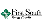 logo for First South