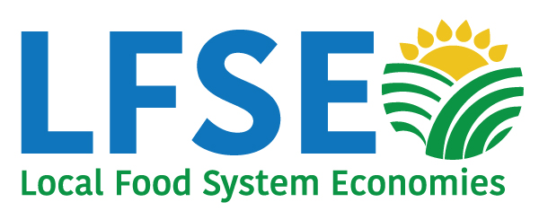 Local Food System Economies logo
