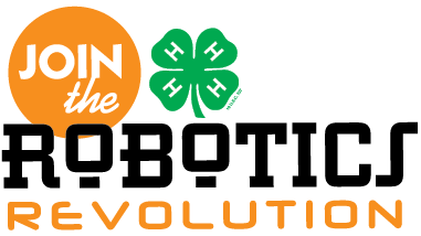 Join the 4-H Robotics Revolution