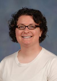 Portrait of Ms. Erika Carol McDaniel