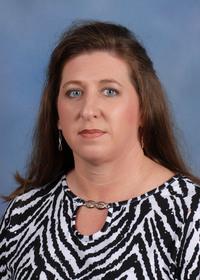 Portrait of Ms. Jennifer J. Webster