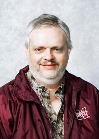Portrait of Mr. Steve Winters