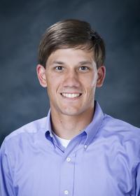 Portrait of Mr. Jason Allen Hurdle