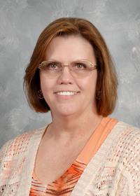 Portrait of Ms. Elizabeth B. Easterling