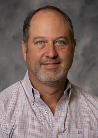 Portrait of Mr. Shelby W. Bearden