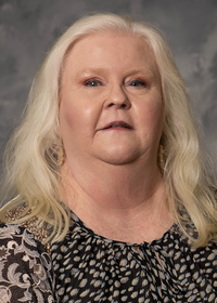 Portrait of Ms. Cynthia Ann Wilkinson