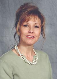Portrait of Ms. Jackie D. Pullen