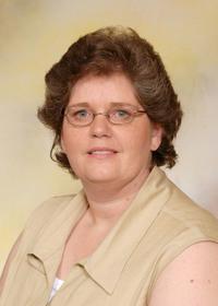 Portrait of Ms. Tayne Leonard