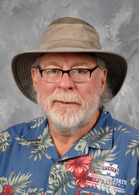 Portrait of Dr. Gary R. Bachman