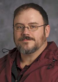 Portrait of Mr. Scott Belvin