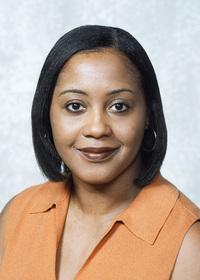 Portrait of Ms. Annette Woods