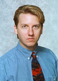 Portrait of Mr. Phillip E. Smith