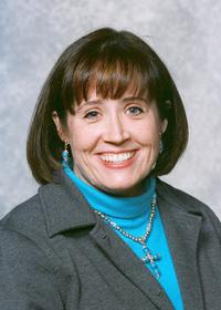 Portrait of Ms. Cynthia E. Barron