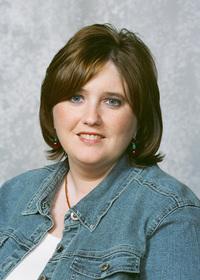 Portrait of Ms. Gina W. Daly
