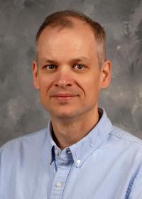 Portrait of Mr. Chris Sowers