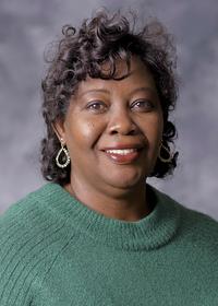 Portrait of Ms. Phyllis B. Parker