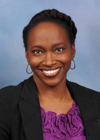 Portrait of Ms. Felicia C. Groves