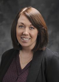 Portrait of Dr. Alisha Marie Hardman