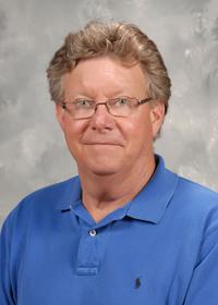 Portrait of Mr. Marvin E. Merkl, Jr.