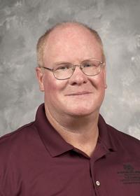 Portrait of Mr. John Stanley Williams