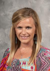 Portrait of Ms. Jennifer M. Dale