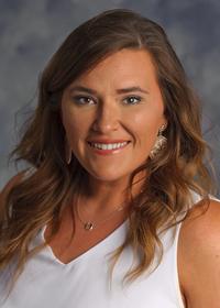 Portrait of Ms. Ashley Auburn Kerr