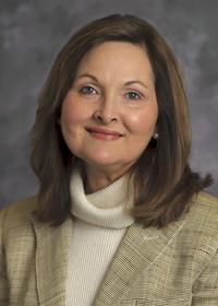 Portrait of Dr. Julie C. Parker