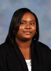 Portrait of Ms. Latonya D. Ramsey