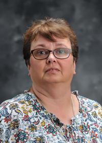 Portrait of Ms. Sheila Burns Carter